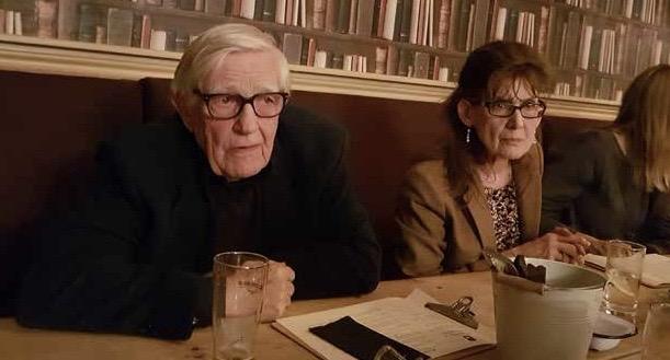 John Gunn och Pamela Taylor